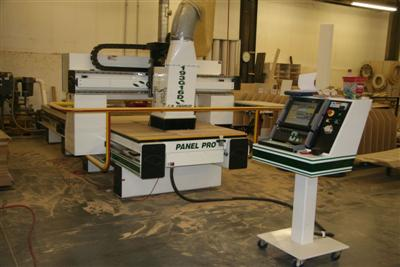 CR Onsrud 193G16D CNC Router Photo