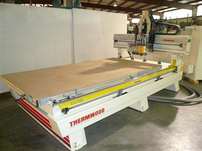 Thermwood Cs45 510 Cnc Router Thermwood Cnc Router