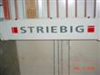 Striebig Compact Vertical Panel Saw Photo f