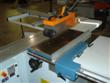 Paloni P-260 Sliding Table Panel Saw Photo e