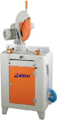 Atech Skat-02 M Heavy Duty Manual Miter Saw Photo