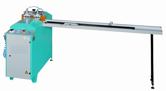 Atech Zeta-02 A Automatic Double Glazing Bead Saw Photo