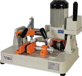 Atech Tucana-06 P Bench Top End Milling Machine Photo
