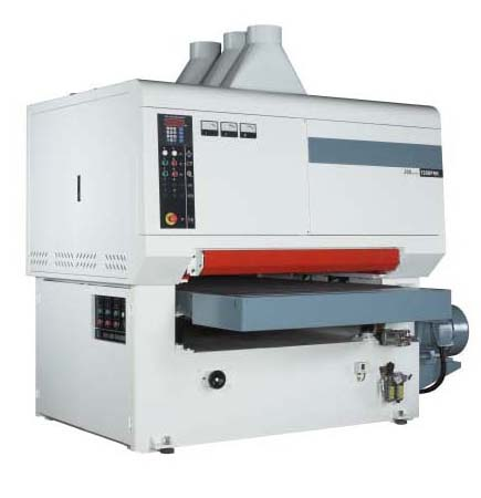 wide belt sander images