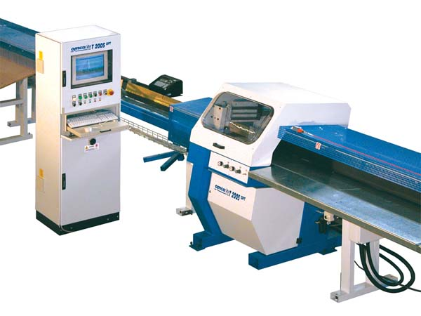 OMGA Cut Off Saw T-2005-OPT Photo