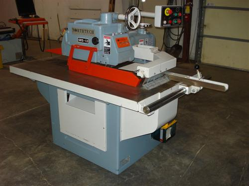 Northtech SRS-12 Straight Line Rip Saw Photo