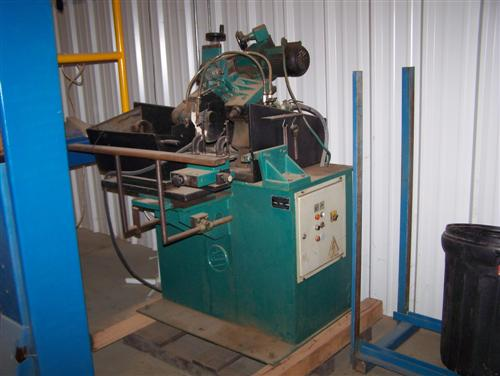 Weinig 931 Profile Knife Grinder Photo