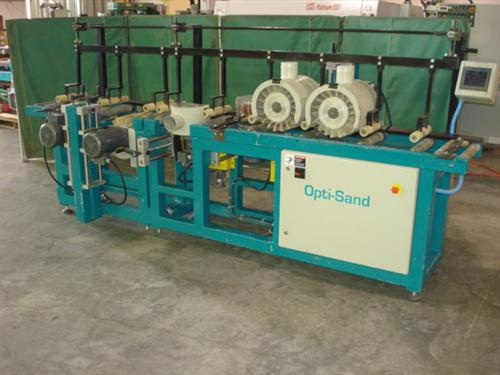 Optisand L222 Profile Moulding Sander Photo