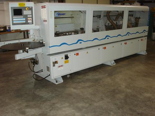 Brandt KDN-650/20 Edge Bander Photo