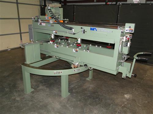 Midwest Automation 5033 Cutting Station - 010 Photo