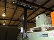 Midwest Automation 5033 Cutting Station w/ Laser Photo m