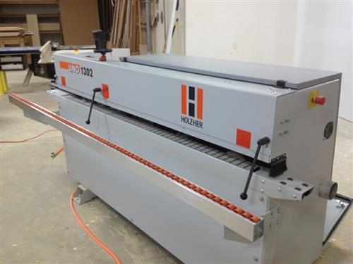 Holz Her 1302 Uno Edgebander Photo