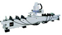 Aluminum CNC Machine & Equipment