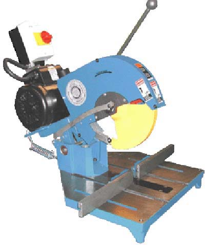 CTD F255R Chop Saw Photo