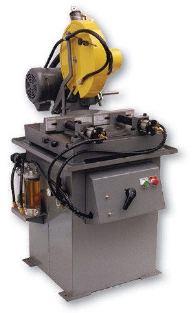 Kalamazoo HSM14 Aluminum Cut Off Saw Photo