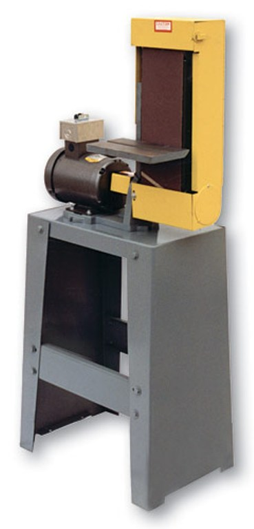 Kalamazoo S6 Belt Sander Photo