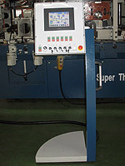 Leadermac Super Thundermac Moulder