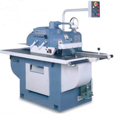 Northtech-NT-SL-2000XL Straight Line Rip Saw Photo