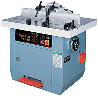 Northtech-NT-625M Commercial Shaper Photo