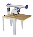 OMGA RN-450 Radial Arm Saw