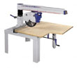 OMGA  Radial 1100-7 Radial Arm Saw