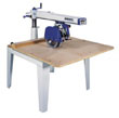 OMGA  Radial 600-P3S Radial Arm Saw