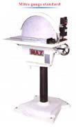Max 36DD Double Disc Sander