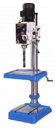 Max RF40S2F Geared Head Drill Press