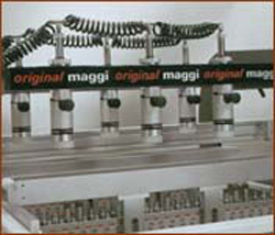 WMD-USA Maggi Engineering Boring System 4632