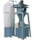 Northtech 2ST-15XL Cyclone Dust collector