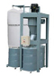 Northtech 2ST-10XL Cyclone Dust collector