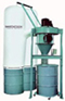 Northtech 2ST-73 Cyclone Dust collector
