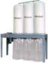 Northtech DC1000-HD Dust Collector