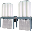 Northtech DC1500-HD-RAL Dust Collector