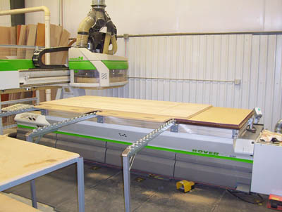 biesse rover 24 ft 4 x 10 cnc router biesse cnc router rh wwthayer com biesse rover 23 manual biesse rover 346 manual