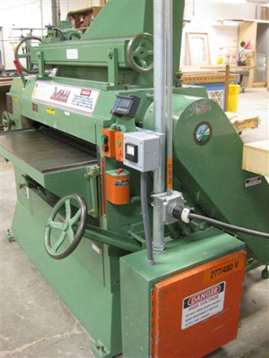 Northfield 737 Planer Northfield 36 Quot Wide Planer Photos