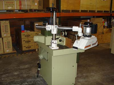 woodworking shaper sale 2