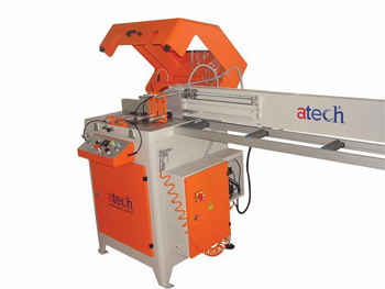 Window Machinery Atech Miter Saw